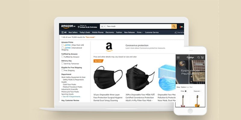 5 Steps To Create An Outstanding Ecommerce Product Page
