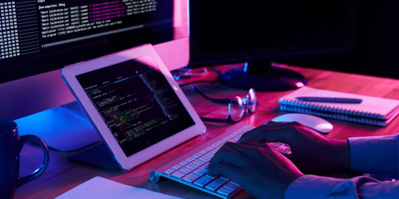 8 Top Web Development Trends in 2021