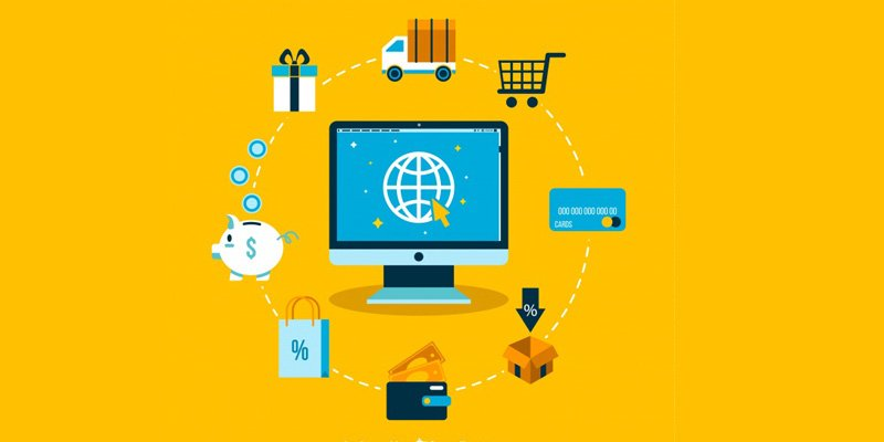 Essentials for an E-commerce website