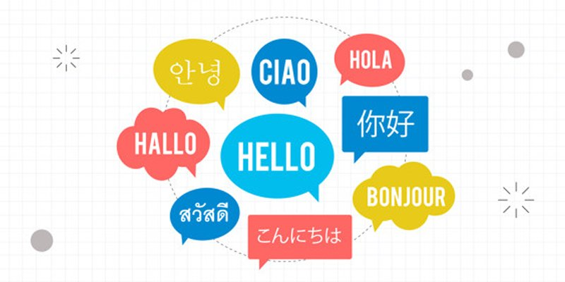 Reasons Why You Should Get a Multilingual Website for Companies