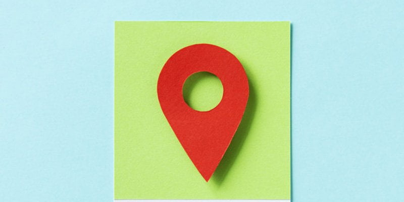 What is Geo tagging and how is it useful