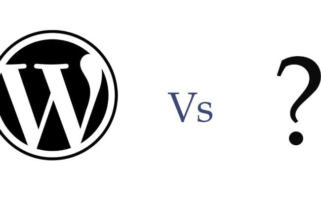 How is WordPress better than other CMS